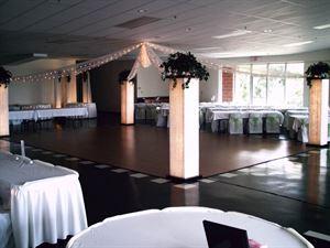 Odyssey Banquet Hall