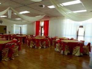 Grace Banquet Hall & Event Center