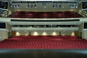 High Point Theatre