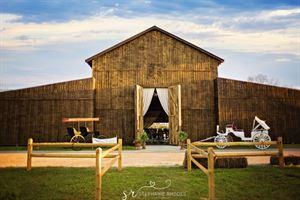 The Barn at Water Oaks Farm