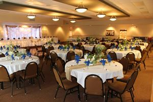 Bridges Restaurant Lounge and Banquet Center