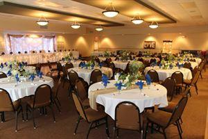 Bridges Restaurant Lounge and Banquet Center