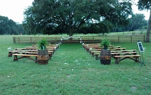 Peacock Ranch Wedding Venue