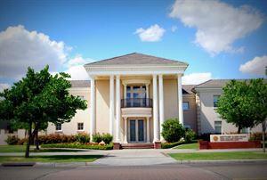 Smittcamp Alumni House