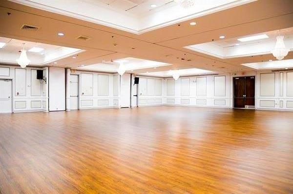 Sterling Event Hall