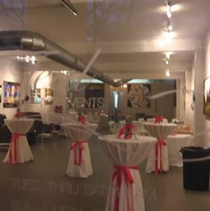 Teal Gallery & Events