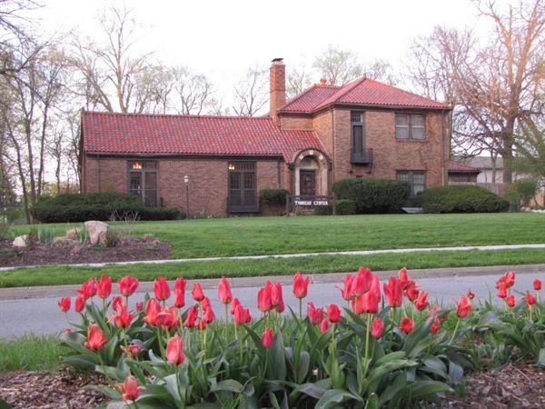 Thoreau Center