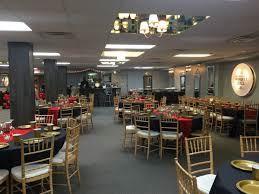 Metropolitan Banquet Hall