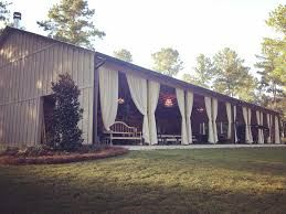 Loblolly Rise: Barn Weddings & Events