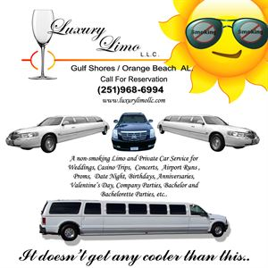 Luxury Limo LLC