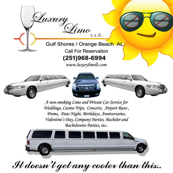 Luxury Limo LLC