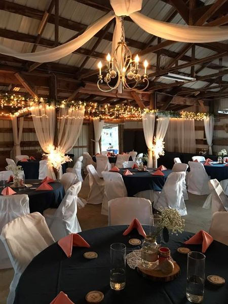 Wedding Venues in Independence, KY - 180 Venues | Pricing