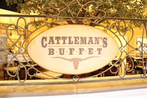 Cattleman's Buffet