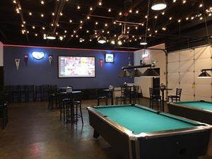 The Ref Sports Bar