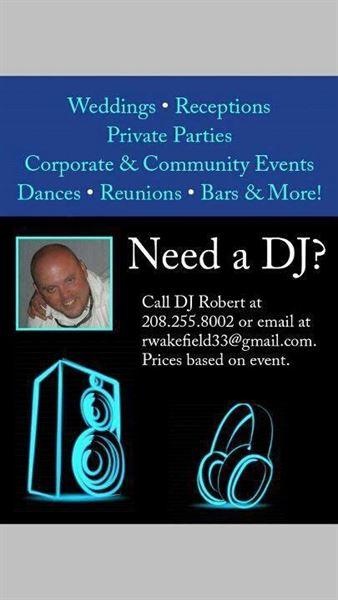 DJ Robert