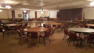 Bowie Elks Lodge