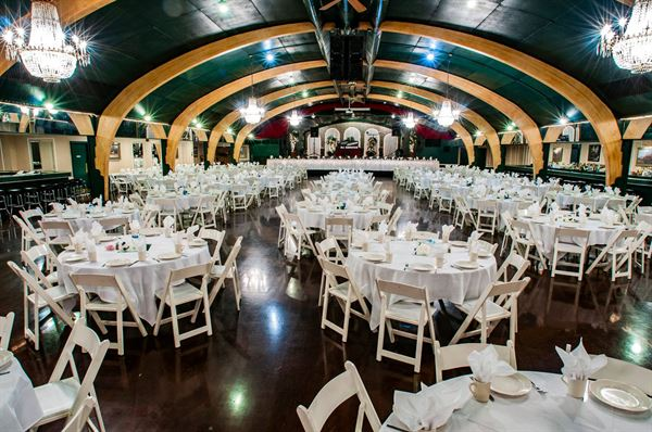 Riverside Ballroom Green Bay Wi Wedding Venue