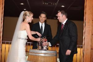 Wine Country Officiants