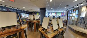 Muse Paintbar - Norwalk