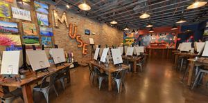 Muse Paintbar - Gaithersburg