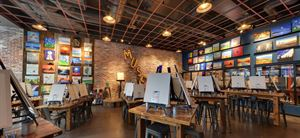 Muse Paintbar - Assembly Row