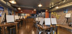 Muse Paintbar - White Plains