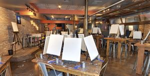 Muse Paintbar - Providence