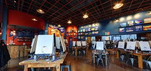 Muse Paintbar - National Harbor