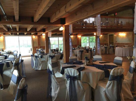 Spring Meadows Golf & Country Club Banquet Center