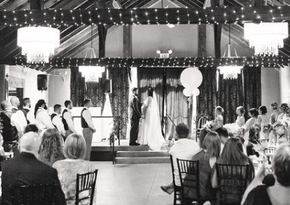 The W Banquet Hall