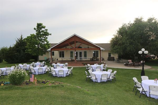 The Cottage Venue