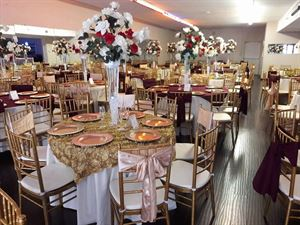 Kathy's Banquet Hall And Dance Academy
