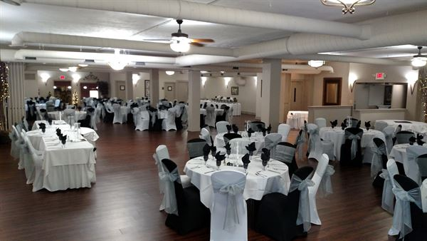 The Landing Banquet & Conference Center