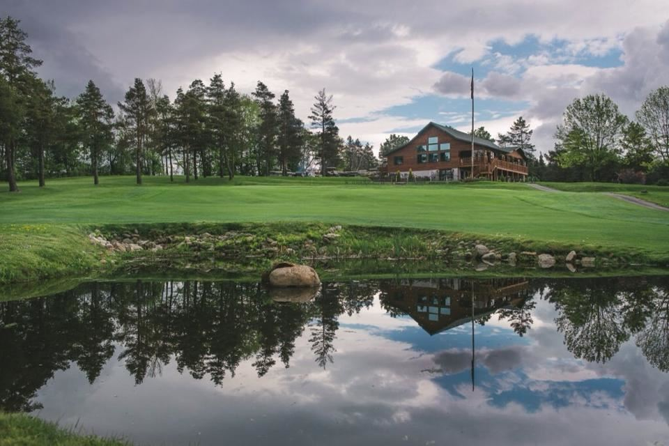 Pine Hills Golf Course - Frankfort, NY - Party Venue