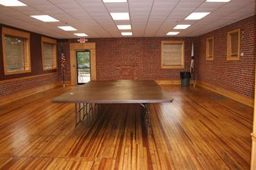 Doster Memorial Community Center