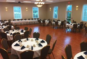 South Sound Manor Event Center