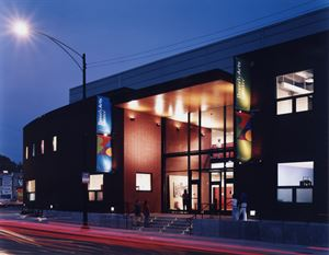Beverly Arts Center