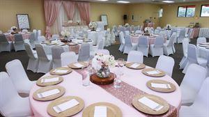 Figland Event Center