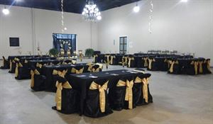 Deer Creek Banquet Hall