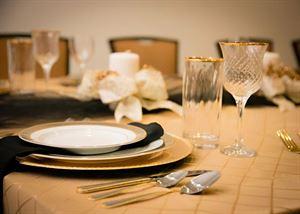 Deer Creek Banquet Hall