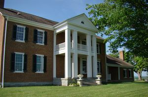 Venue at Pleasant Retreat The Governor Owsley Home