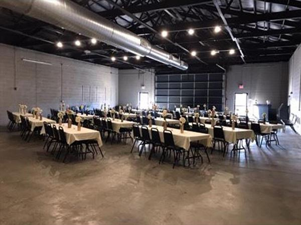 Lumber Yard Event Center