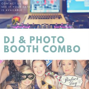 Party Click Photo Booth and DJ