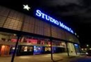 Studio Movie Grill- Lewisville