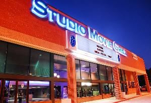 Studio Movie Grill - Copperfield