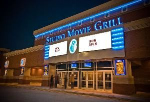 Studio Movie Grill - Spring Valley