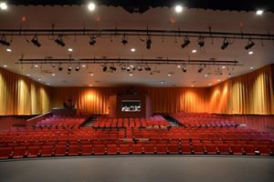 Area Community Theatre in Mitchell