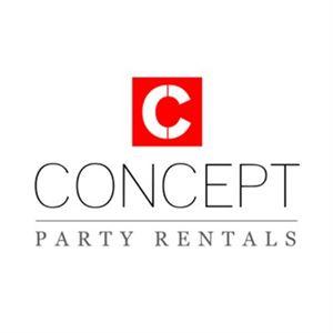Concept Party Rentals