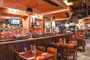 Hard Rock Cafe Louisville, KY