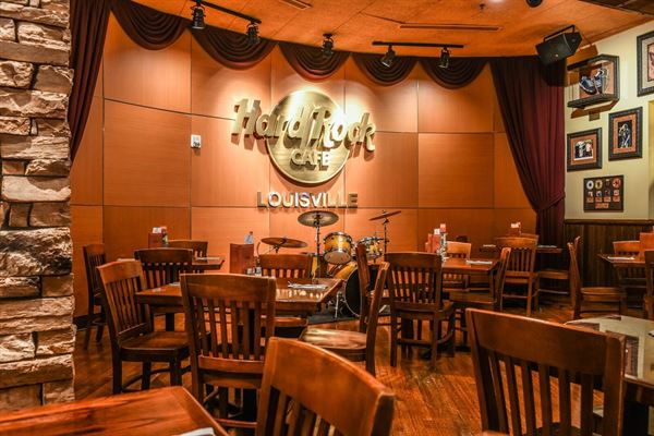 Hard Rock Cafe Louisville, KY